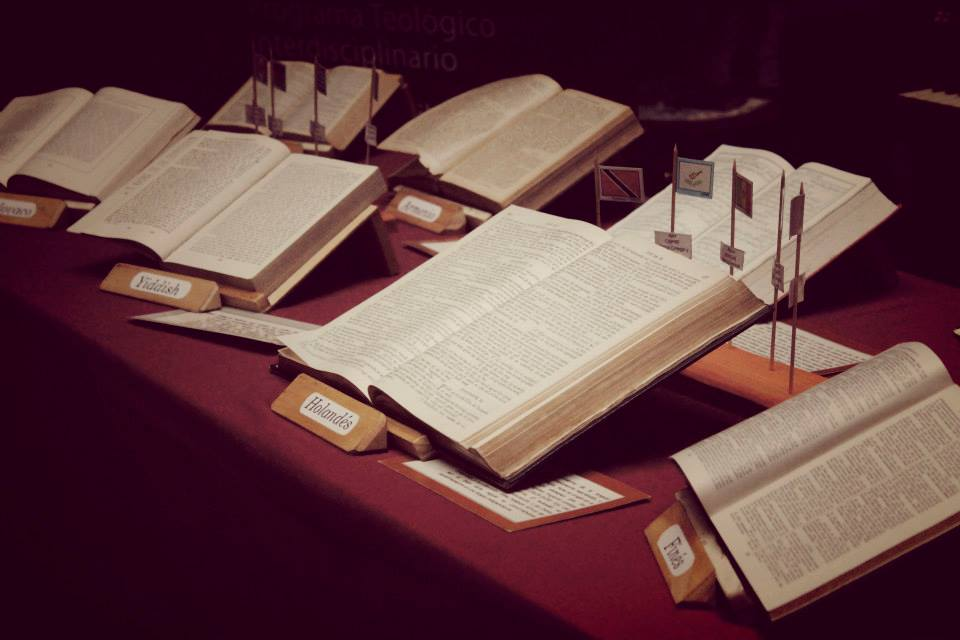 bases biblicas